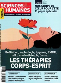 Sciences Humaines + HS