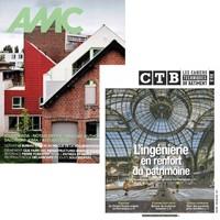 AMC + Les Cahiers Techniques du Bâtiment
