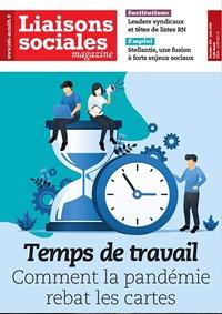 Liaisons Sociales Magazine