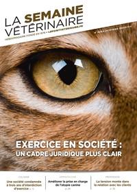 La Semaine Vétérinaire