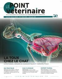 Le Point Vétérinaire Canin