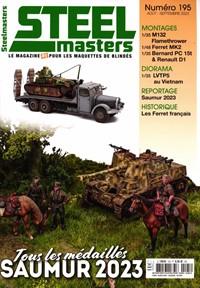 Steelmasters - Abonnement 12 mois