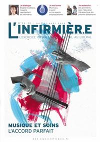 L'Infirmière Magazine + L'Infirmière Libérale Magazine
