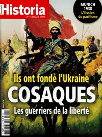 Abonement HISTORIA - Revue - journal - HISTORIA magazine