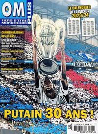 OM Plus - Abonnement 12 mois. OM Plus, le magazine des supporters de l'Olympique de Marseille !