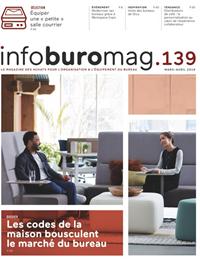 Info Buro Mag
