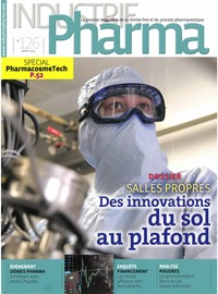 Industrie Pharma