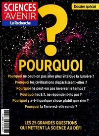 Sciences et Avenir + HS