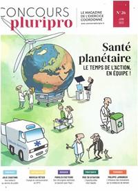 Le Concours Médical