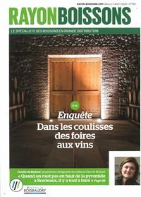 Rayon Boissons