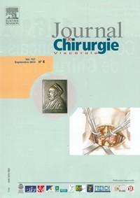 Journal de Chirurgie Viscérale