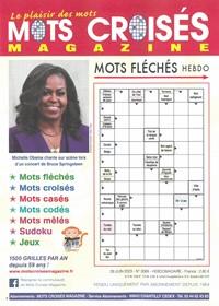 Mots Croises Magazine - Abonnement 12 mois. Mots Croises Magazine - Abonnement 12 mois