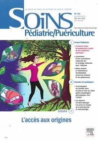 Soins Pédiatrie-Puériculture