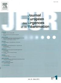 Journal Européen des Urgences