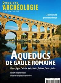 Dossiers d'Archéologie