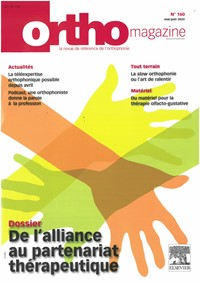 Ortho Magazine