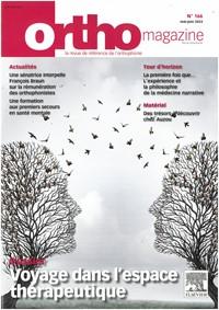 Ortho Magazine - Abonnement 12 mois. Ortho Magazine - Abonnement 12 mois