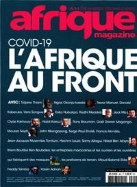 AM Afrique magazine - Abonnement 12 mois. AM Afrique magazine - Abonnement 12 mois