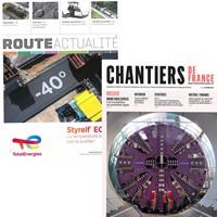 Chantiers de France + Route Actualité