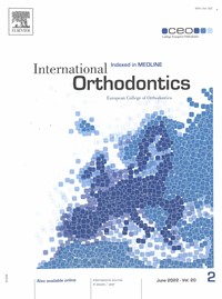 International Orthodontics