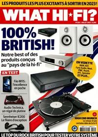 Abonement WHAT HI FI - What Hi Fi est la déclinaison française du n°1 mondial des magazines d'acheteurs et de possesseurs de Hi Fi et de Home Cinéma. 1 an - 11 n° - Magazine consacré à l'univers - Prix si achat au numéro : 54.45 € - Réduction : 34%(...)