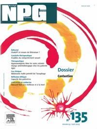 NPG Neurologie Psychiatrie Gériatrie