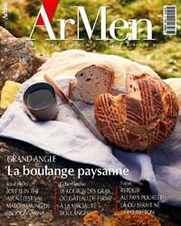ArMen - Abonnement 12 mois. ArMen, la revue de la Bretagne et des pays celtiques.