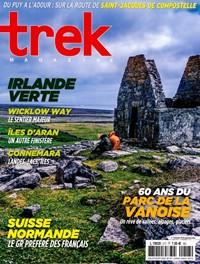 Trek Magazine - Abonnement 12 mois. Trek Magazine - Abonnement 12 mois