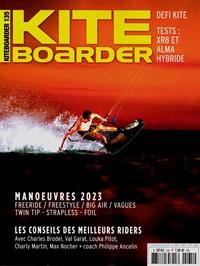 Kiteboarder - Abonnement 12 mois. Kiteboarder - Abonnement 12 mois