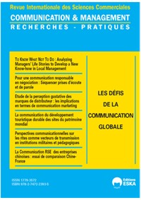 Communication et Management