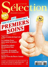 Sélection du Reader's Digest