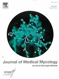 Journal de Mycologie Médicale