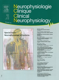 Neurophysiologie Clinique
