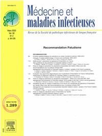 Médecine et Maladies Infectieuses