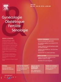 Gynécologie Obstétrique Fertilité & Sénologie