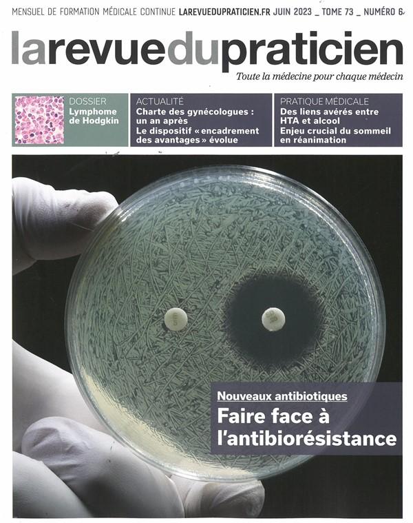 Abonnement La Revue du Praticien | Info-Presse