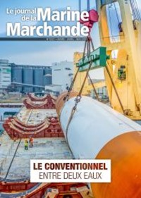 Le Journal de la Marine Marchande