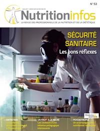 Nutrition Infos
